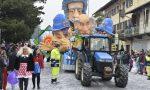 Carnevale 2020, la sfilata a Chiavazza FOTO