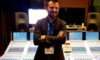 Festival di Sanremo, Andrea Debernardi quest'anno è con Ghali