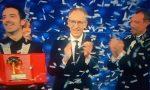 Diodato vince il Festival di Sanremo 2020