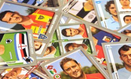 Figurine Panini, l'album Calciatori gratis per i nostri lettori