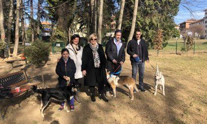 Biella Animal Friendly, il nuovo Giardino di Angelo è realtà