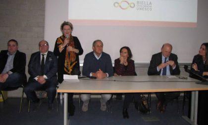 Ivrea e Biella, città Unesco, unite per la promozione del territorio