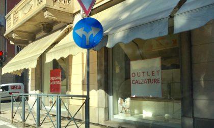 L'ex Kammi di Biella riapre: si chiamerà Alea Stock House