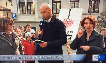 Lis Cossato, l'eccellenza formativa in tv su Rai Tre