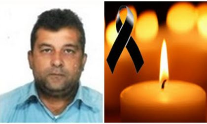Addio a Sebastiano Vecere morto a soli 52 anni
