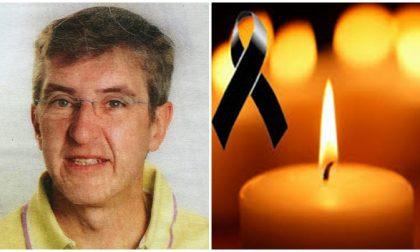 Muore a 59 anni lo chef dell'Agorà Carlo Maggi. Martedì l'addio nel  Duomo di Biella