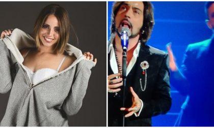 """La biellese Martina Rebecca """"canta"""" il Festival di Sanremo nella lingua dei segni"""
