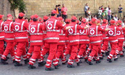 Croce Rossa, 80 nuovi volontari formati via Skype