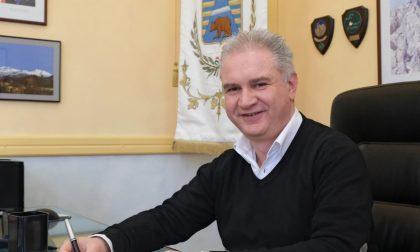 """Voragine sotto la strada Coggiola-Viera-Piane: lavori urgenti, """"è potenzialmente pericolosa"""""""