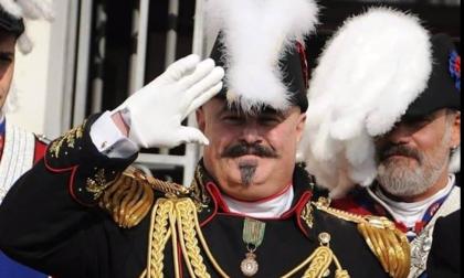 Alloggi gratuiti per personale Asl, il gesto del Generale del Carnevale di Ivrea