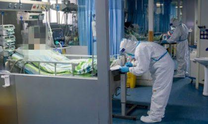 Coronavirus Piemonte, 6 nuovi decessi a Biella e 11 pazienti guariti