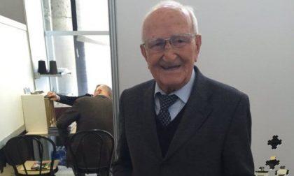 Morto Silvio Maffeo, decano degli imprenditori