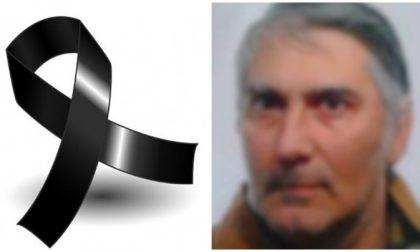 Papà muore a 59 anni