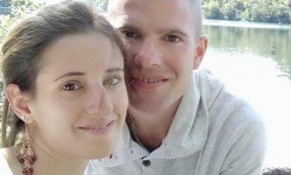 Roffino e Fontana: «Matrimonio rimandato a settembre»