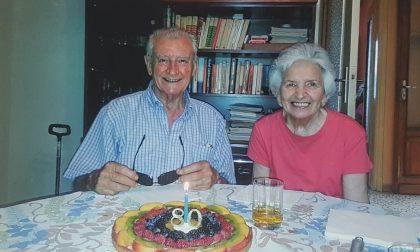 Sposati da 57 anni, vittime del Covid in casa di riposo