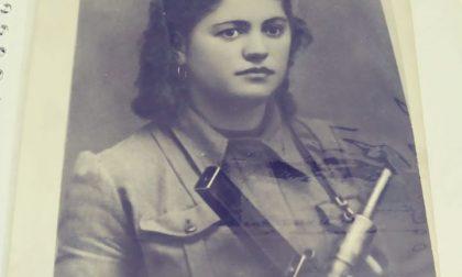 Il 25 aprile di Greta, una lettera per ricordare la bisnonna partigiana