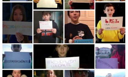 Scuola ai tempi del Covid: l'Inferno in un video dei ragazzi delle medie