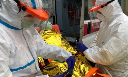 Coronavirus Piemonte, a Biella 14 guariti e un morto