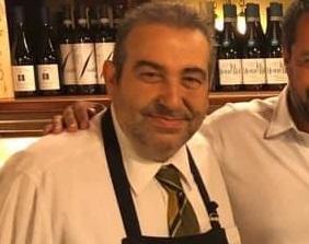 """E' morto """"Nino"""", il titolare del ristorante """"Grilli"""" – il ricordo con una FOTOGALLERY"""