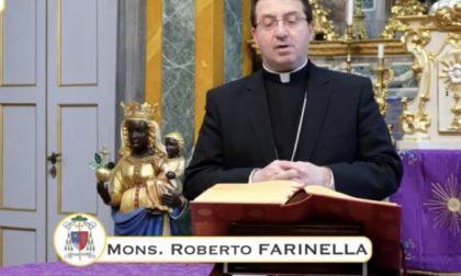 Domenica delle Palme, la messa del vescovo in tv. Ecco dove e quando