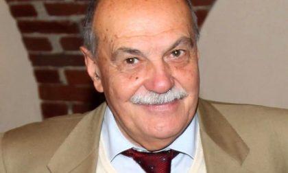 Addio a Pier Franco Garizio, assicuratore e anima di Vigliano