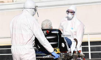 Coronavirus, un altro morto ma più guariti che contagi