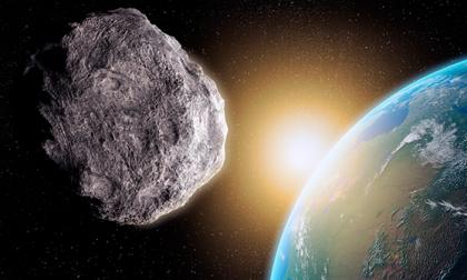 Come se non bastasse il coronavirus, ecco arrivare l'asteroide grande come l'Everest