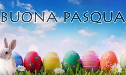 Buona Pasqua a tutti Voi #iorestoacasa