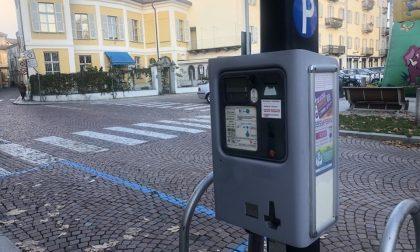 Parcheggi gratis a Biella prorogati fino al 3 maggio