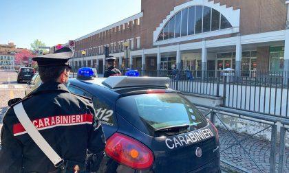 Fermati ed espulsi tre sospetti ladri e truffatori