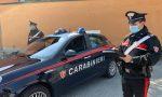Positivo al Covid viola la quarantena: fermato e denunciato dai Carabinieri