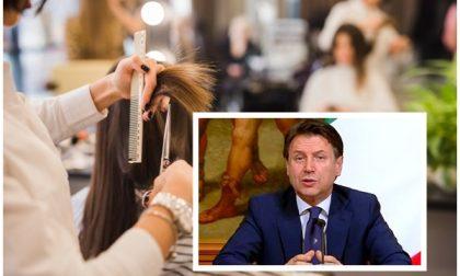 """Parrucchiera di Biella scrive a Conte: """"Presidente, la mia è una supplica"""""""