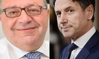 """Corradino scrive a Conte: """"Tre proposte per aiutare gli enti locali"""""""