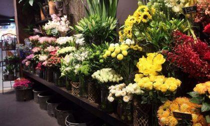 Da oggi i fioristi piemontesi possono riaprire