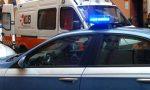 Picchiata dall'ex marito, all'arrivo i poliziotti gli trovano una coltivazione di droga