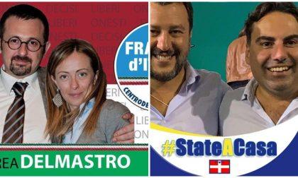 """Volano stracci tra Fratelli d'Italia e Lega sul ruolo dei medici di base """"sindacalizzati"""""""