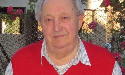 """L'addio del paese al suo """"Radamès"""", morto a 94 anni"""