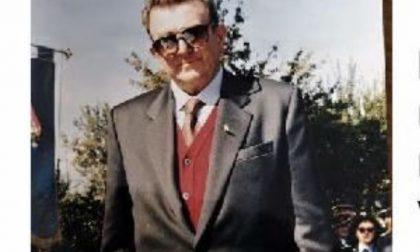 """Addio a """"Canaja"""" Umberto Grandotto, fu """"medaglia di Liberazione"""""""