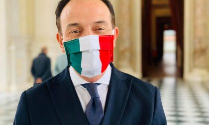 """Cirio: """"Se il trend è confermato Piemonte giallo da febbraio"""""""