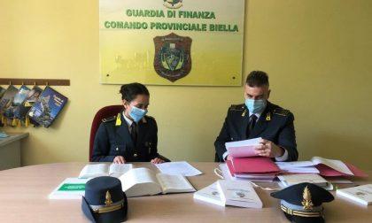 Parte da Biella l'inchiesta che smantella evasione da oltre 180 milioni di euro
