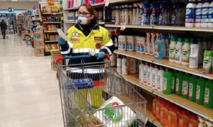 Spesa e farmaci a domicilio, a Biella il servizio resta attivo tre giorni alla settimana