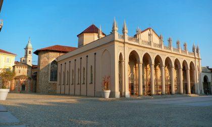 Biella celebra Santo Stefano, il Vescovo in streaming dal Duomo
