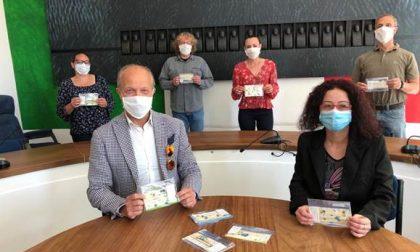 Il comune consegna mascherine gratis ai bambini da 6 a 10 anni