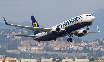 Ryanair ha annunciato che ripristinerà il 40% dei propri voli dal 1° luglio