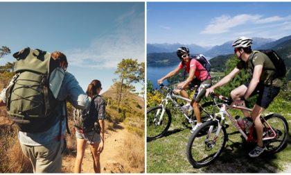 Attività all'aperto e in montagna – LE 10 REGOLE DELL'UNCEM