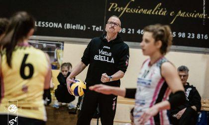 Virtus Biella: separazione a sorpresa da coach e direttore sportivo