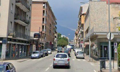 Da oggi partono i lavori in via Torino