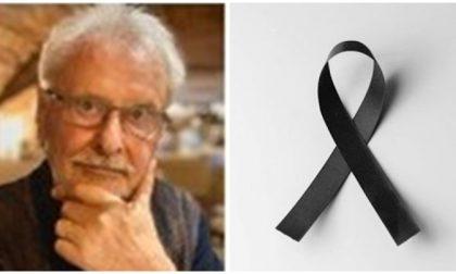 Addio Rinaldo Zola. Il commosso ricordo del figlio