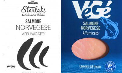 Salmone norvegese affumicato ritirato dai supermercati per rischio listeria