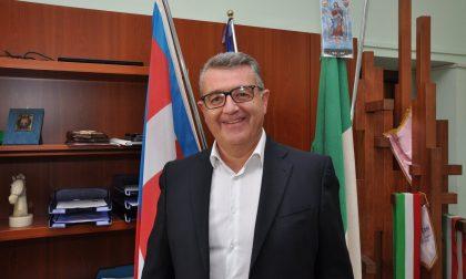 """Il sindaco di Cossato: """"Anch'io colpito dal Covid, ne sono uscito bene"""" VIDEO"""